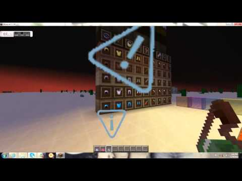 Minecraft Mario Stimpy Texture Pack Review