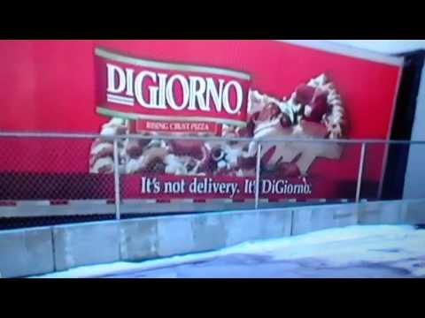 Tosh.o it's not delivery . It's DiGiorno