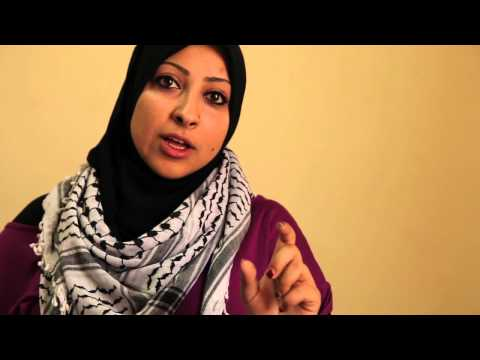 Words of Women from the Egyptian Revolution - Bahrain Special | Episode 9: Maryam Alkhawaja