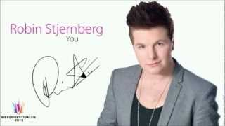 Watch Robin Stjernberg You video