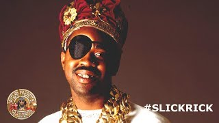 THE VOCAL GENIUS OF SLICK RICK - FOUNDATION LESSON #22 - JAYQUAN
