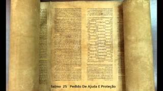 Salmo para proteção