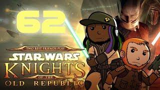Best Friends Play Star Wars: KOTOR (Part 62)