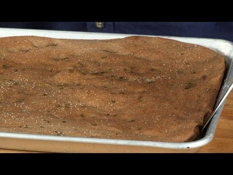 Whole Wheat Flatbread Recipe - Mark Bittman