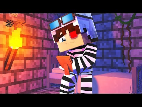 СТАЛ КРУТЫМ ПАХАНОМ В ТЮРЯГЕ В МАЙНКРАФТЕ! Minecraft Prison