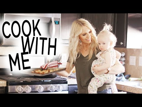 COOK WITH ME / Daily Vlog