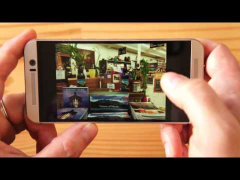 HTC One (M9) review, part 2: camera and software