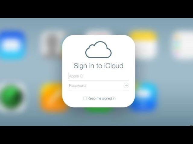 How to guard your iCloud from hackers