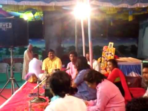 Prakash Mali Live   Bagra   Rajasthani Songs 2014   Soneri Paat Besado video