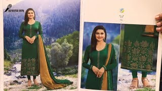 Indian Original Dresses Lover||Vinay Kaseesh Evershine||Indian Dresses Buy Online