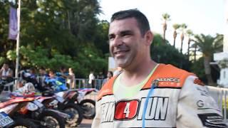 Transanatolia Rally 2017: Intervista con Gabriele Minelli