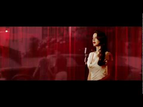 Lana Del Rey - Burning Desire Music Videos