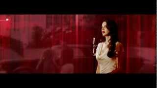 Watch Lana Del Rey Burning Desire video