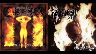 Watch Abominant Severed Dreams video