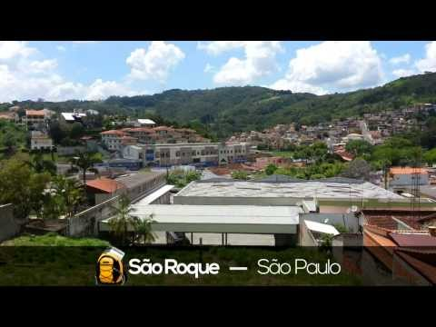 Embarque Sem Fronteiras - S�o Roque, SP