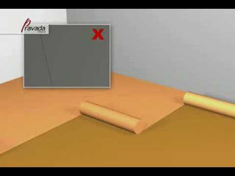 Pravada Floors: How To Install Laminate Flooring