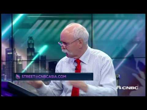 Where Are The US Markets Headed - 12 Jul 16  | Gazunda