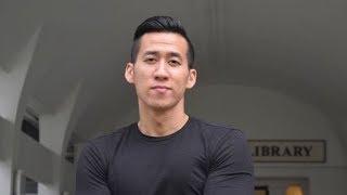 Tây nói về Will Nguyễn: Dám làm dám chịu đừng khóc lóc (381)