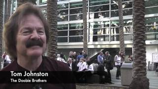 FXpansion Artists at NAMM 2011