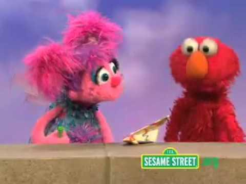 rhonda yeoman iadanza. Sesame Street Elmo makes a