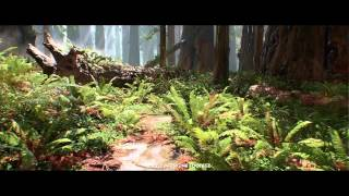 Star Wars Battlefront (E3 2014 Trailer)