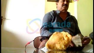 Narada News X Files sting operation: Subrata Mukherjee