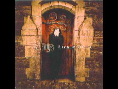 Rich Mullins - Awesome God video