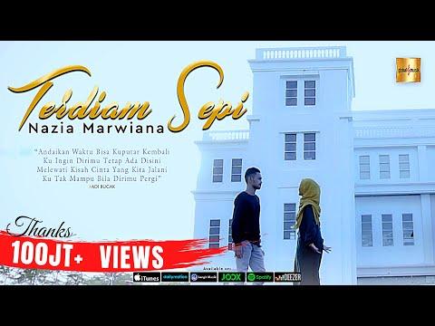 Download Nazia Marwiana - Terdiam Sepi Andaikan Waktu Bisa Kuputar Kembali  MV Mp4 baru