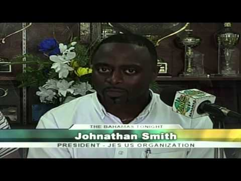 Brother POLIGHT on the Bahamas News for Economic Resolve