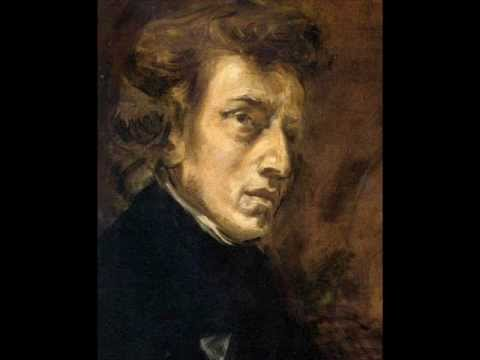 Chopin, F. - Polonaise Op. 53 in A flat major