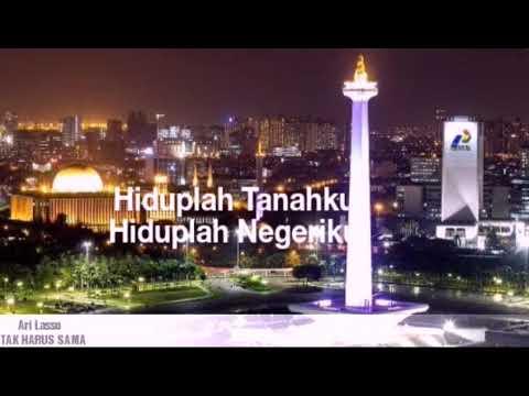 Download TAK HARUS SAMA  Ari lasso /  lagu Mp4 baru