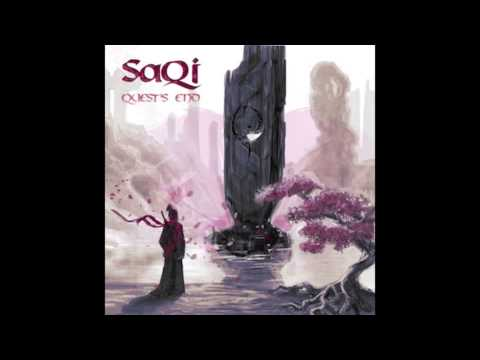 Saqi - Quest's End (jumpsuit Records) video