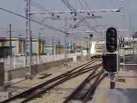 Trenes Y sonidos en Metro Valencia