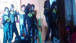 Palash D3 Dance