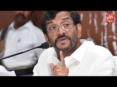 Chandrababu Warns Tdp Leaders  | Telugu Desam Party | YS Jagan | YOYO Times