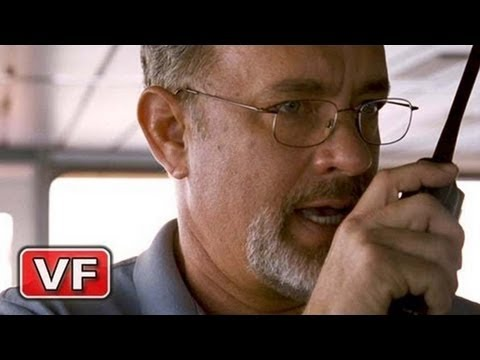 Capitaine Phillips Bande Annonce VF (2013)