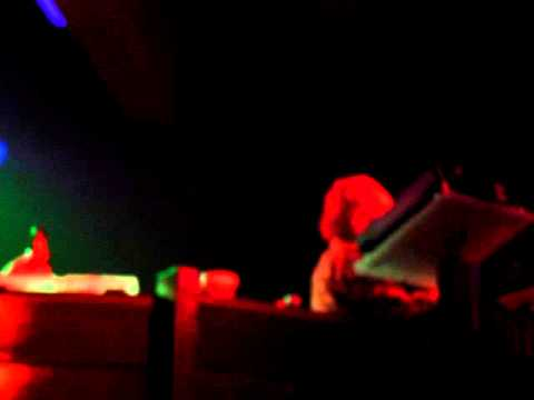 Peter Hook DJ'ing @ SF Mezzanine - 2005-10-28 - Transmission / WDYWFM