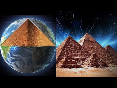 Pyramids of Egypt UPDATE - Textbooks DEBUNKED! Ancient Human Civilization Lost High Technology