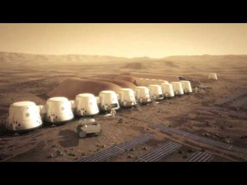 5 Strongest Signs of Alien Life On Mars