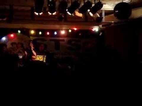 Naghma Live in Amsterdam - Bia Ba Nerazema