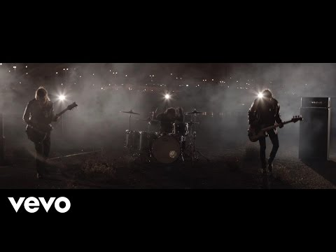Band Of Skulls - Nightmares