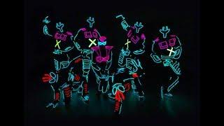 Jax Jones Instruction ft Demi Lovato Stefflon Don Debris Remix