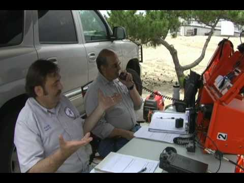 NYC Amateur Radio runs emergency communications drill for Red Cross