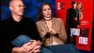 You Kill Me - Exclusive: John Dahl and Tea Leoni Interview