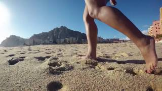 Vacation in Cabo With The EVO GP Pro Gimbal for GoPro and other Sports Action Cameras   EVOGimbals