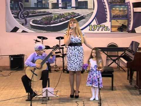 Фестиваль-конкурс Музыкальная семья.