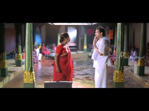 Jeans | Tamil Movie | Scenes | Clips | Comedy | Songs | Nassers...