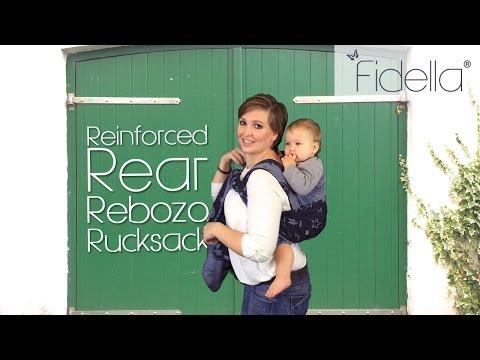 Fidella - RRRR Carry aka Pirate Carry