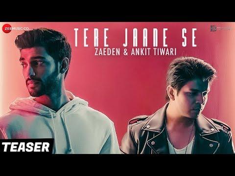 download lagu Tere Jaane Se - Teaser  Ankit Tiwari  gratis