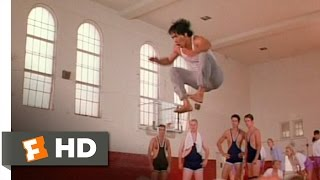 Dragon: The Bruce Lee Story (4/10) Movie CLIP - I'm Bruce Lee (1993) HD